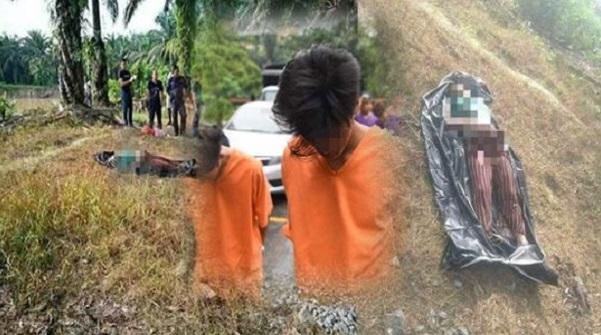 Tikam Gadis 45 Kali, Remaja 15 Tahun Terlepas Hukuman Gantung..