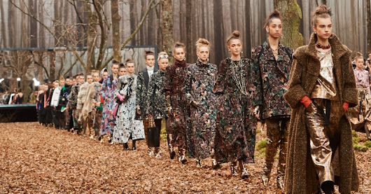 Fall Winter 2018/19 - Trends To Be