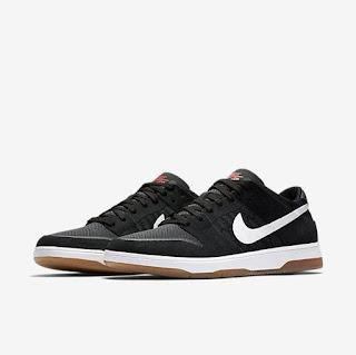 Nike SB Zoom Dunk Low Elite @LoriaSkateShop