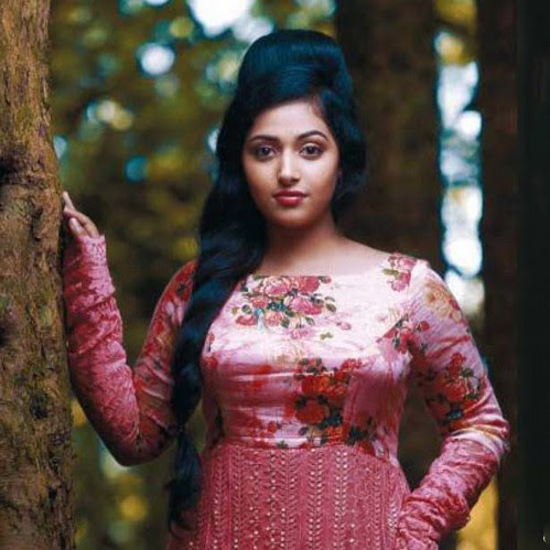 Anu Sithara latest photos from magazines