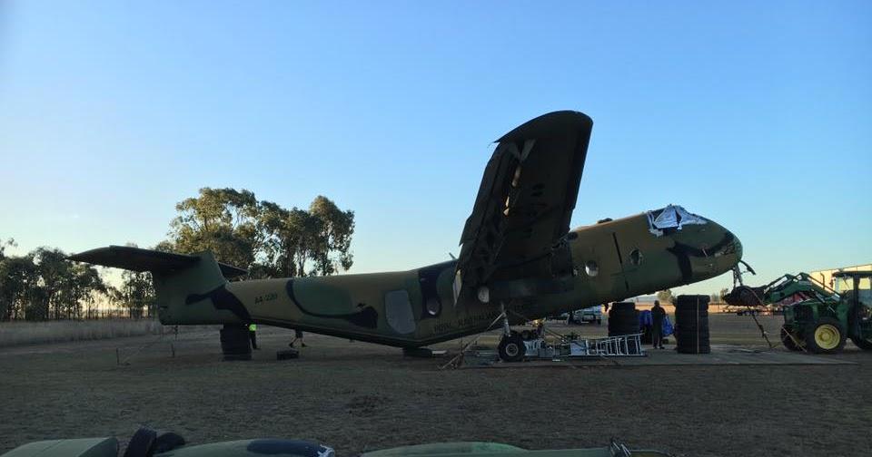 Vietnam Veterans Museum Port Phillip Island