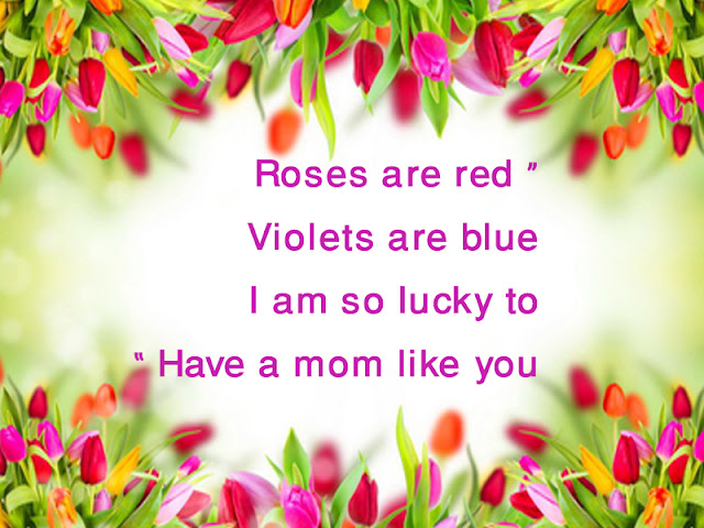 MoM  Day 2017 Quotes