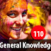 Kerala PSC General Knowledge Question and Answers - 110