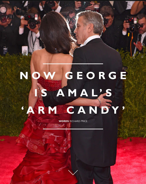 George-Clooney-Arm-Candy
