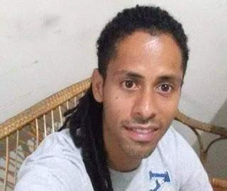 Desaparecido: Diego Lopes em Guaianases-SP