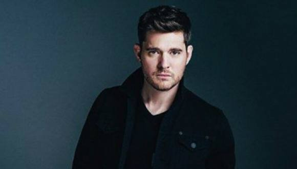 Video: Michael Bublé - I Believe in You