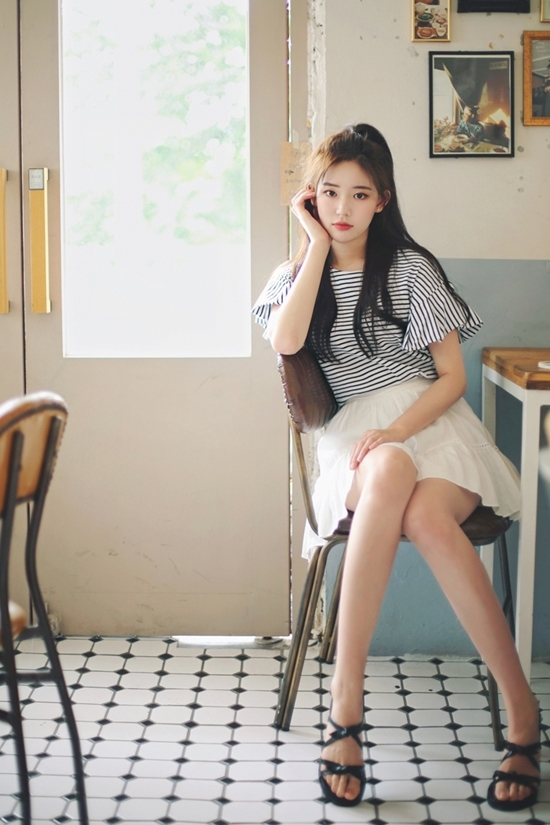 hipster PT 2 05 - Korean Every day Style