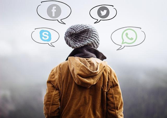 dicas evangelismo pelo facebook