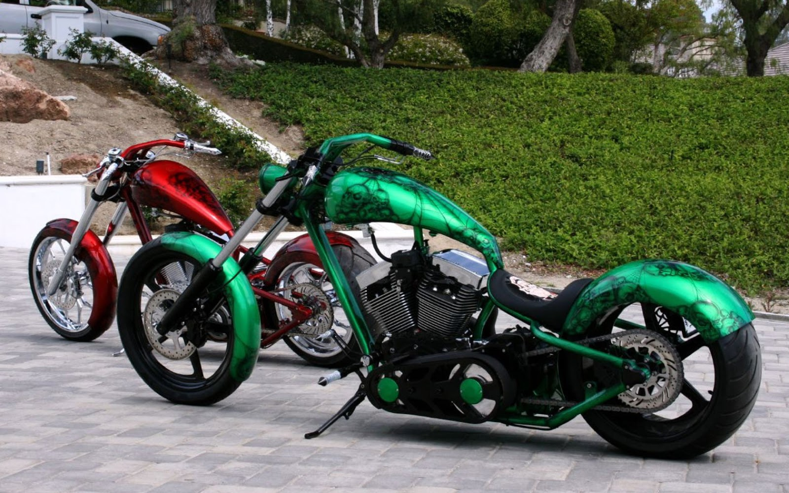 Choppers Men S Dreams