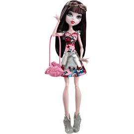 Monster High Draculaura Boo York, Boo York Doll