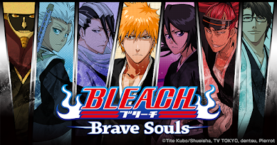 Download Bleach Brave Souls APK