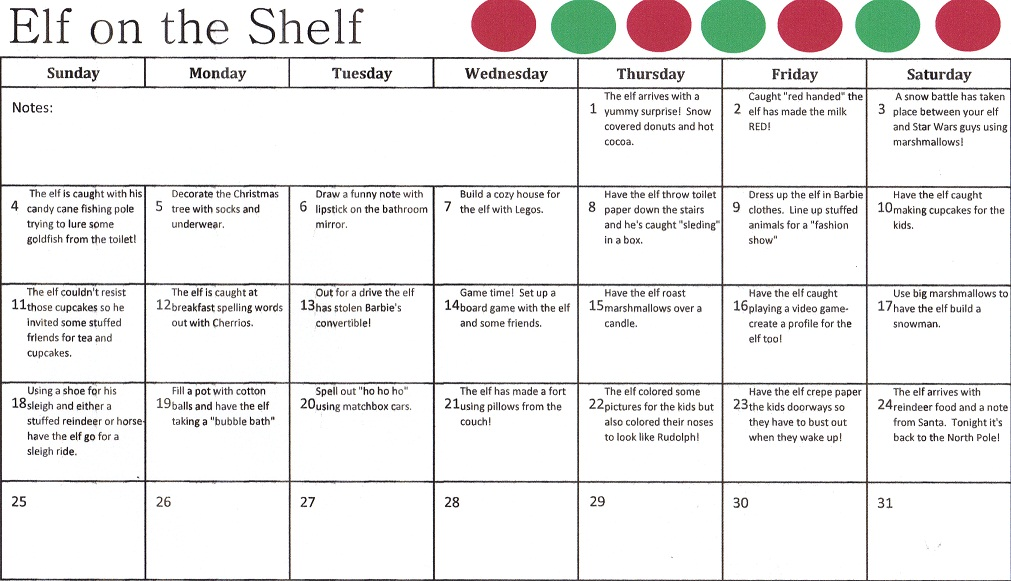 on the shelf letter from santa template new calendar template site