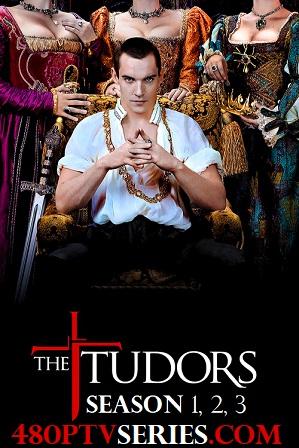 The Tudors (Season 1, 2, 3, 4) Full English Download 480p 720p x265 thumbnail