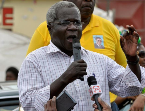 Mozambique's opposition leader and ex-guerrilla, Afonso Dhlakama dies at 65
