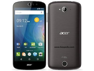 Harga dan Spesifikasi Acer Liquid Z530S Terbaru 2016