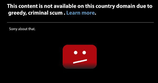 How To Watch Restricted Videos In Your Country on YouTube?