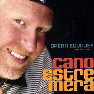 OPERA ECUAJEY - CANO ESTREMERA (2002)