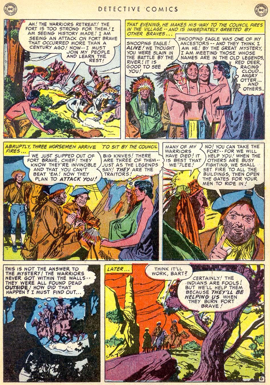 Detective Comics (1937) 165 Page 43