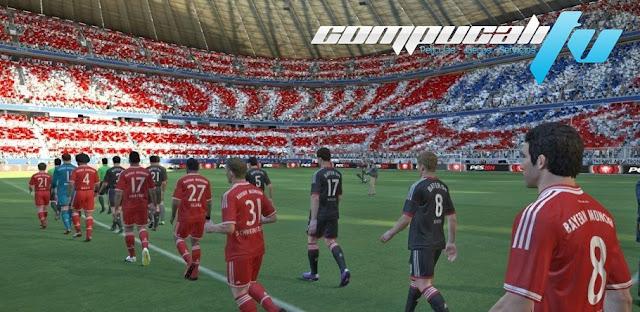 Pro Evolution Soccer 2014 Xbox 360 Región Free