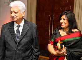 Azim Premji Family Wife Son Daughter Father Mother Age Height Biography Profile Wedding Photos