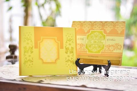 Undangan Mazaya Royal 012