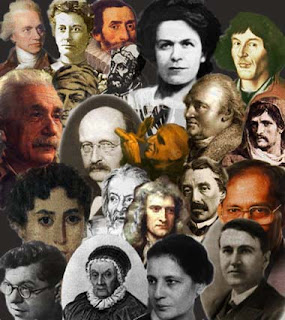 Biographies of historical figures and celebrities