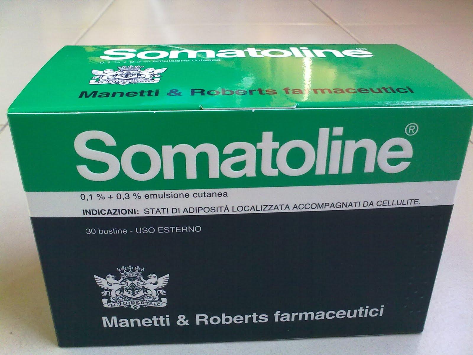 Somatoline anticellulite bustine: come funziona e come si usa