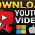 how to download video in youtube ?