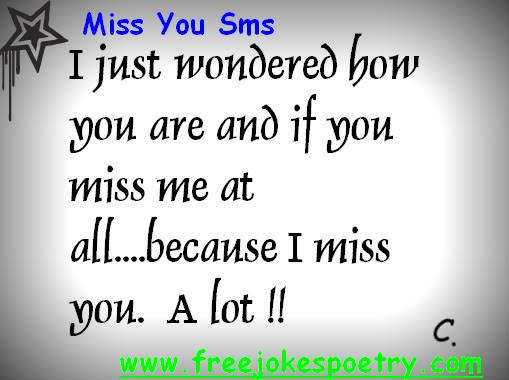 miss u picture sms - photo #24