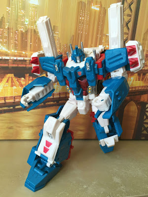 combiner wars ultra magnus feet