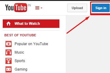 Cara menjadi youtuber dan menghasilkan uang melimpah