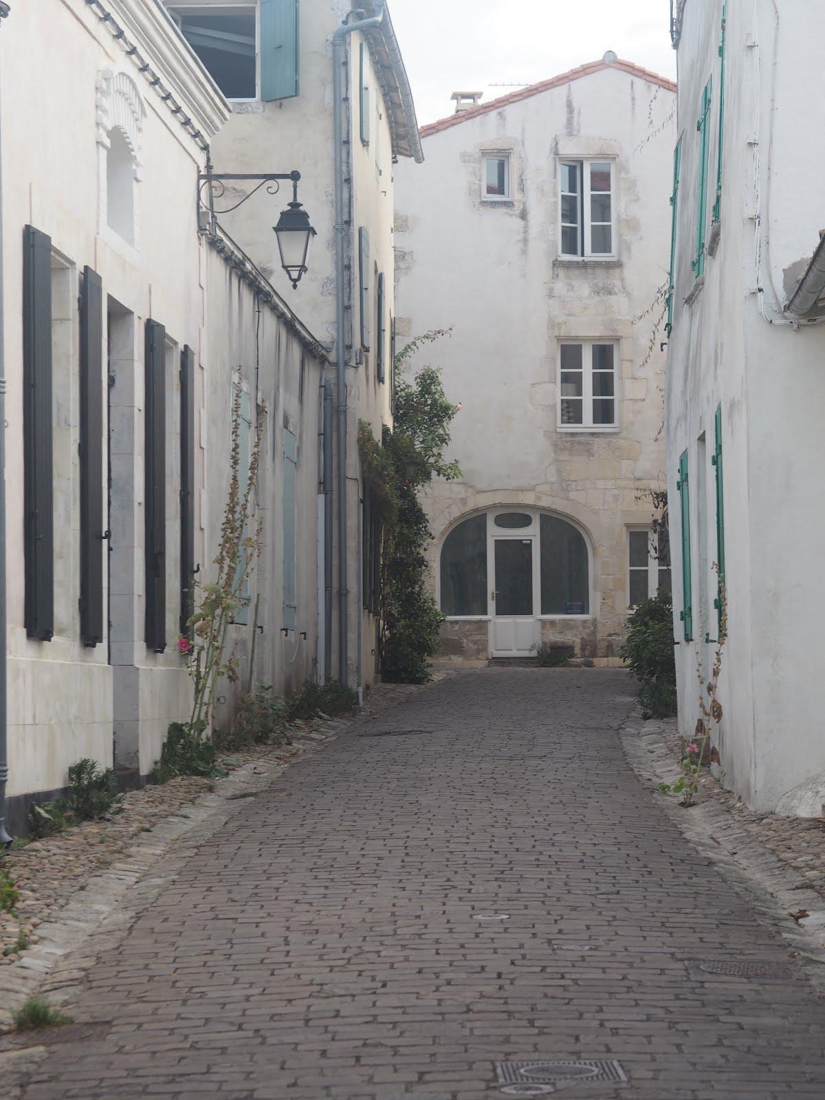 A Trip to Île de Ré