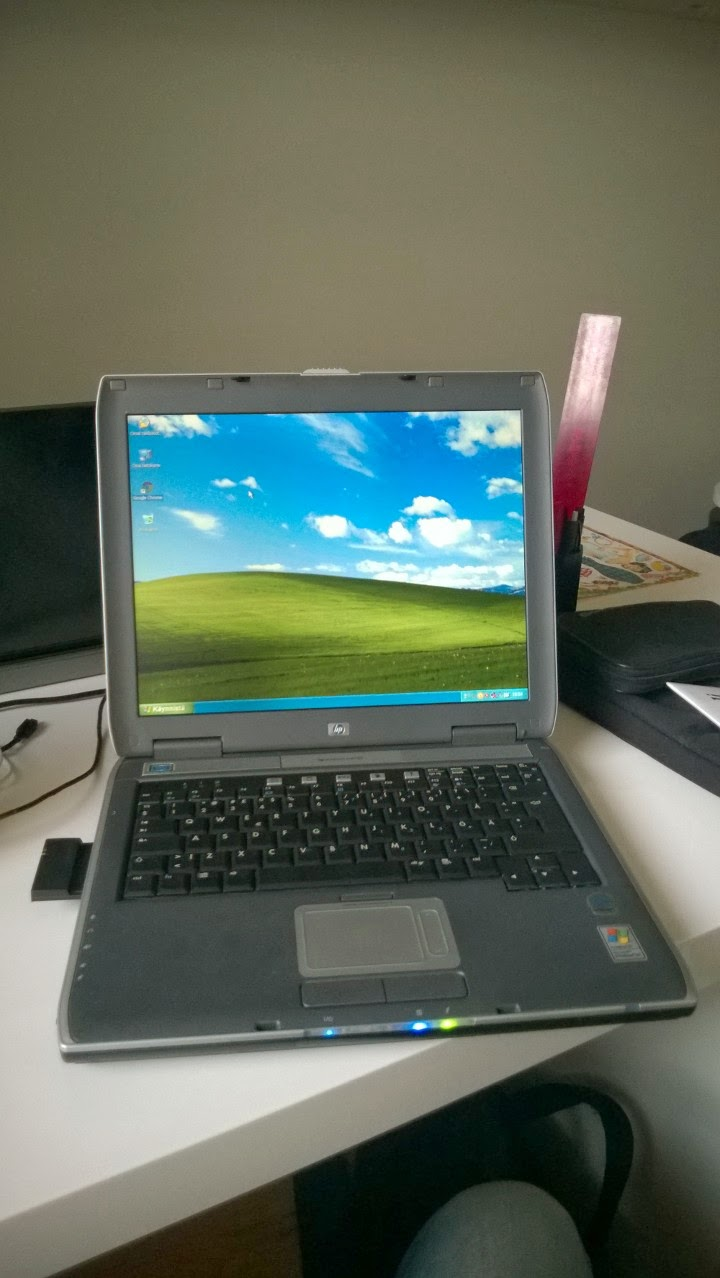 Hidas Tietokone Windows 7