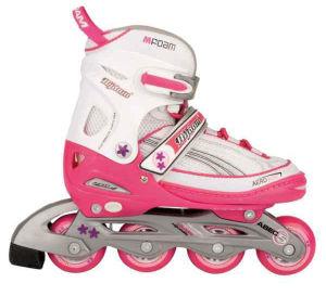 Nijdam inline skates kinderen (meisjes)