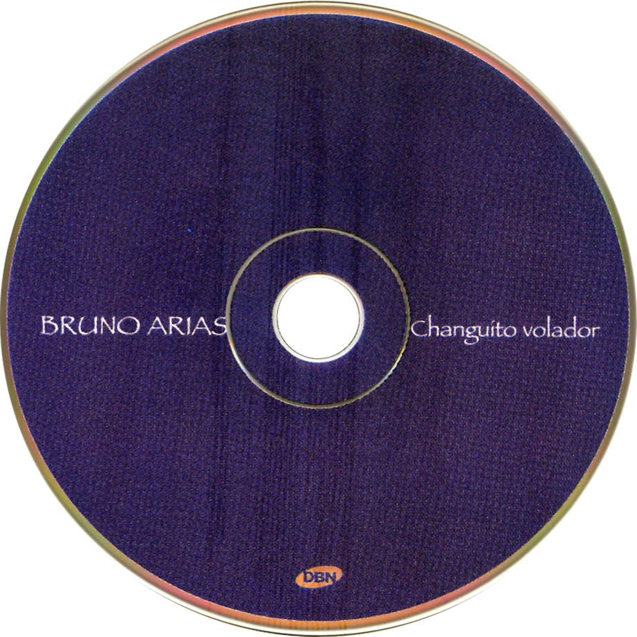 bruno arias descargar changuito disco