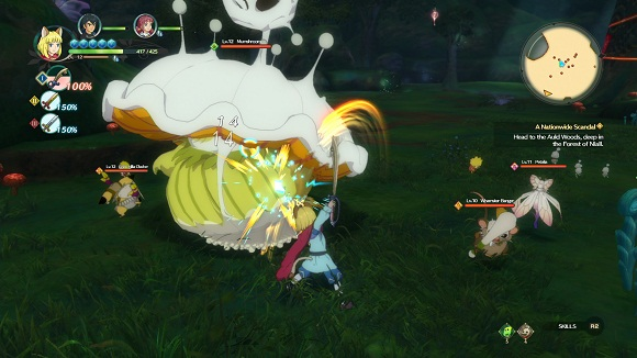 Ni no Kuni II Revenant Kingdom PC Repack Free Download Screenshot 2