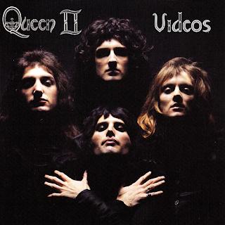 Queen - Queen II (Videos)