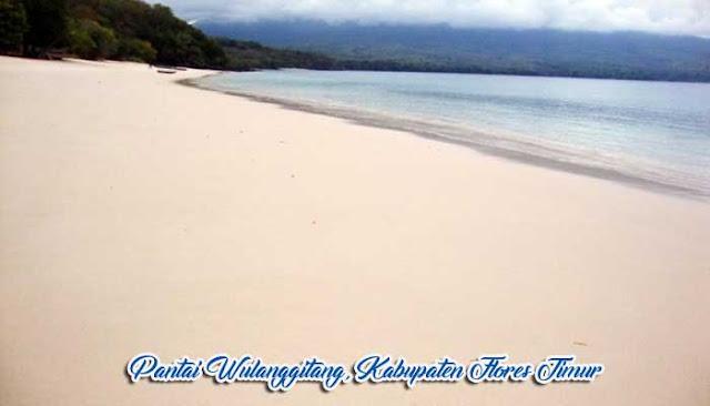 Pantai Wulanggitang