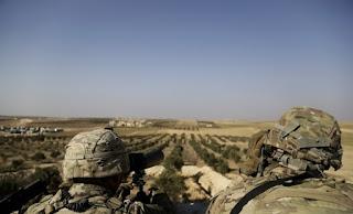 Nέες απειλές Erdogan προς τις συριακές δυνάμεις στο Αφρίν