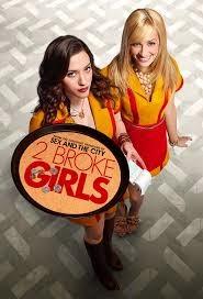 Assistir 2 Broke Girls 3 Temporada Online Dublado e Legendado
