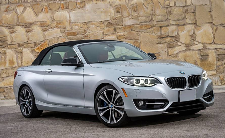 2019 bmw 2 series price auto bmw review. Black Bedroom Furniture Sets. Home Design Ideas