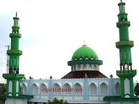Anda Harus Baca : Mengapa Remaja Ogah Bermain di Masjid ?