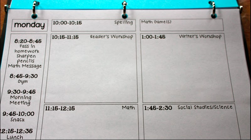printable teacher lesson plan book selo l ink co