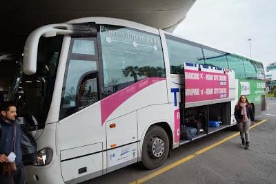 autobus terravision