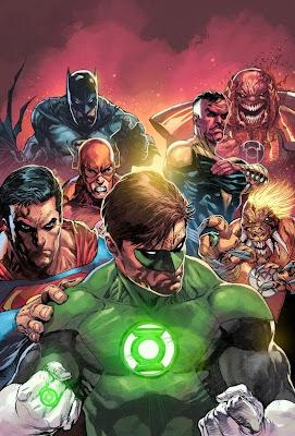 super heroes variedad