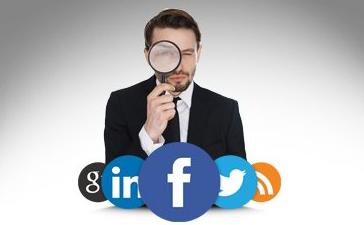 Stop Stalking Mantan di Social Media