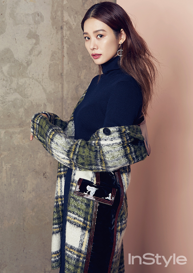 Kim Hyun Joo, Kim Hyun Joo Instyle, Kim Hyun Joo 2016, 김현주