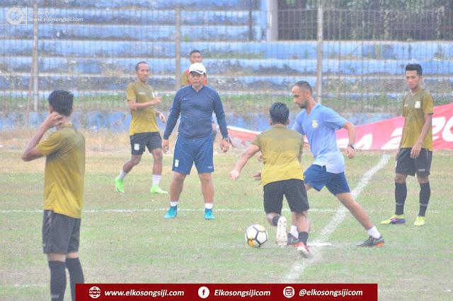 Tim Beruang Madu, Persiba Balikpapan akan dijamu PS Mojokerto Putra pada lanjutan Liga 2 Indonesia