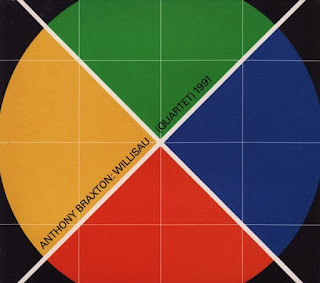 Anthony Braxton, Willisau (Quartet) 1991