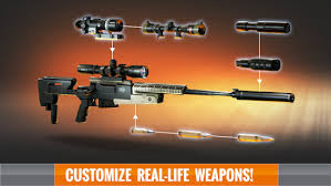 Sniper 3D Assassin Mod Apk v2.1.4 Full version